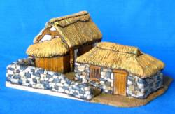 Viking Walled Farm