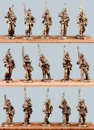 Union Infantry Marching/Backpack