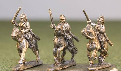 American Light Dragoons