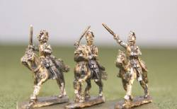 British Legion Dragoons