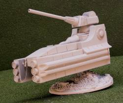 Hover Tank C