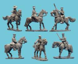 American Mounted Officers
