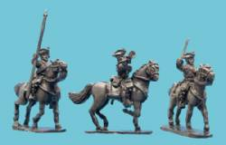 Cuirassier Command