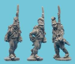 Bavarian Line/Light Infantry