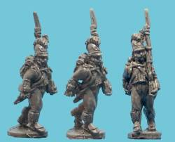 Bavarian Grenadiers/Carbiniera