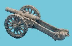 Medium Chinese Gun