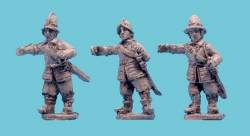 Armored Pikemen - Order Your Pike