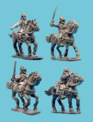 Heavy Cavalry with Lobster Helmet