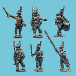 Swedish Musketeer Command