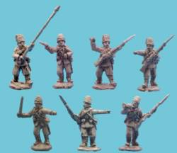 Sudanese infantry Command