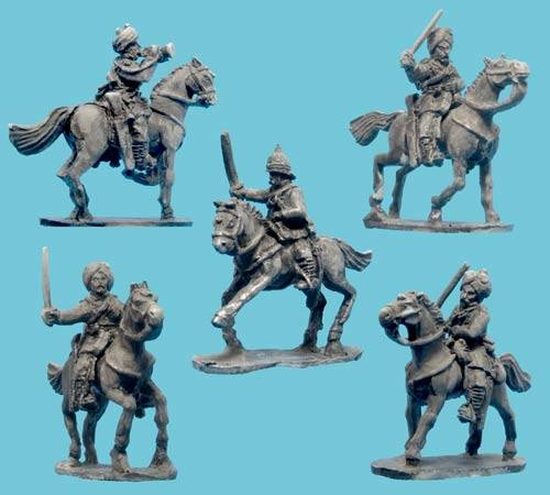 Guides Cavalry