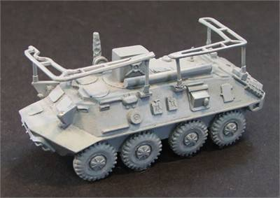 BTR-60 R145 BM Com Vehicle