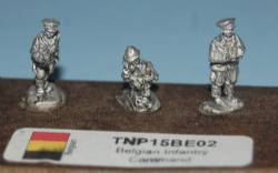 Belgian Infantry Command