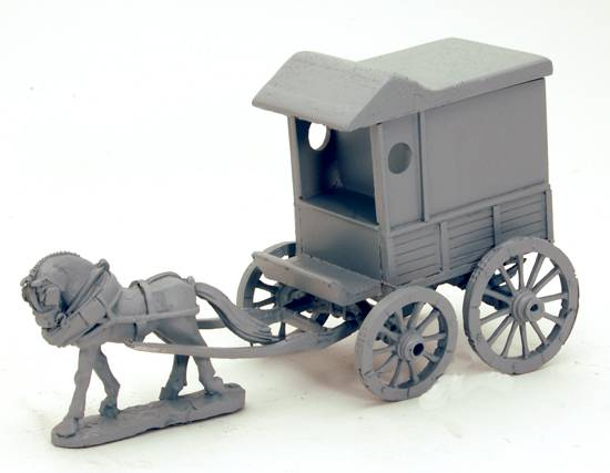 Doctors Wagon