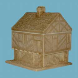 Old Glory Miniatures Blue Moon Buildings, Epic European Timber Frame