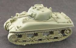 M4A1 Sherman Applique Armor