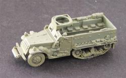 M2 Halftracks