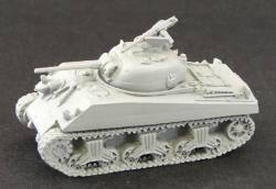 M4 A3 Sherman 75mm