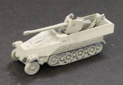 Sdkfz 251/22D (75mm Pack 40)