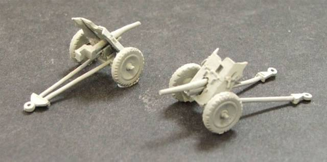 36mm Anti-tank Guns