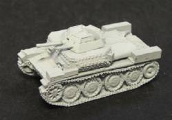 Sdkfz 140/1 38 (t) Reece Vehicle