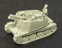 Sdkfz 132/1 15 cm SIG33 Ausf H H Grill