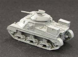 Grant Medium Tanks with Sand Shields