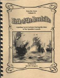 Run the Guns - Volume 2 - Birth of the Broadside