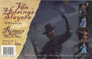 Van Helsings Slayers