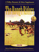 Rough Riders Vol 1