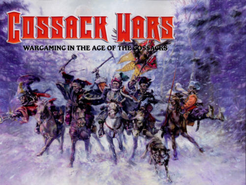 Cossack Wars Rules
