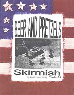 Beer And Pretzels Skirmish