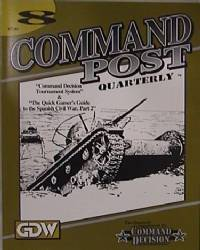 Command Post Issue #8