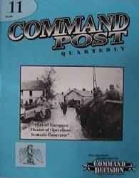 Command Post Issue #11