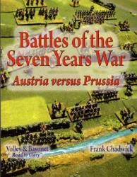 Battles of the Seven Years War - Austria vs Prussia