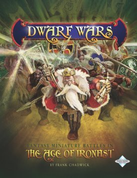 Dwarf Wars Rulebook