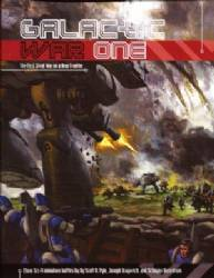 Galactic War One