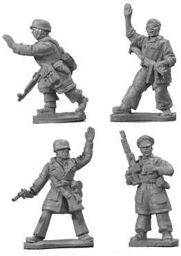Paratrooper Command