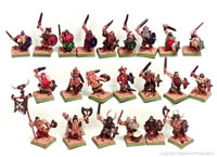 Dwarven Sword Regiment