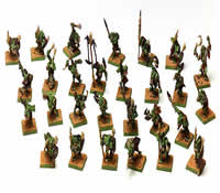 Goblin Spear Regiment