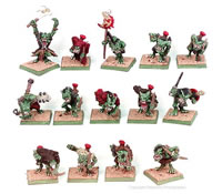 Goblin Bow Regiment