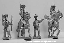 Mexican Rancheria and Vaqueros #2