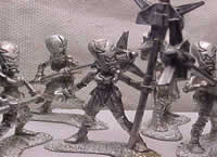 Alien 3 - Host Alpha Shocktroops